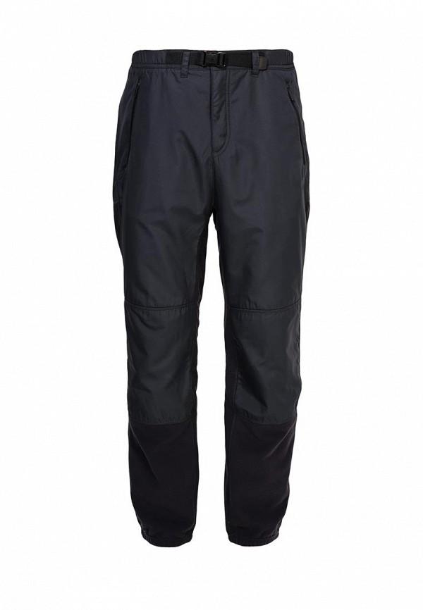 Мужские утепленные брюки Adidas Performance (Адидас Перфоманс) A98519: изображение 1