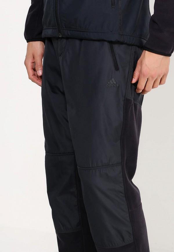 Мужские утепленные брюки Adidas Performance (Адидас Перфоманс) A98519: изображение 2