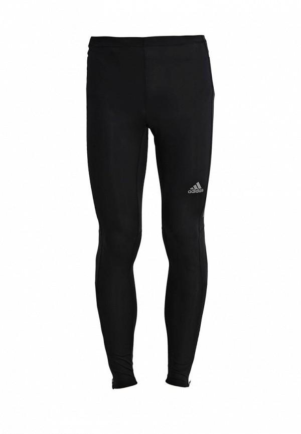 Мужские спортивные брюки Adidas Performance (Адидас Перфоманс) AA0616: изображение 1