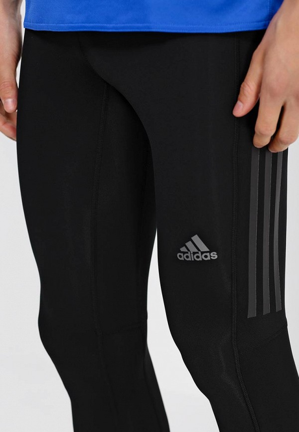 Мужские спортивные брюки Adidas Performance (Адидас Перфоманс) AA0616: изображение 2