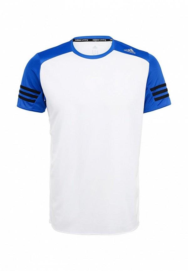 Спортивная футболка Adidas Performance (Адидас Перфоманс) AA0644: изображение 1