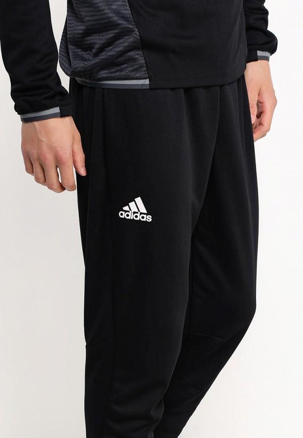 Мужские спортивные брюки Adidas Performance (Адидас Перфоманс) AA0880: изображение 2