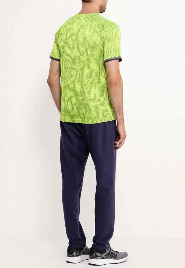Спортивная футболка Adidas Performance (Адидас Перфоманс) AA0881: изображение 4