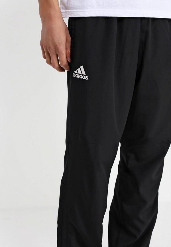 Мужские спортивные брюки Adidas Performance (Адидас Перфоманс) AA0903: изображение 2