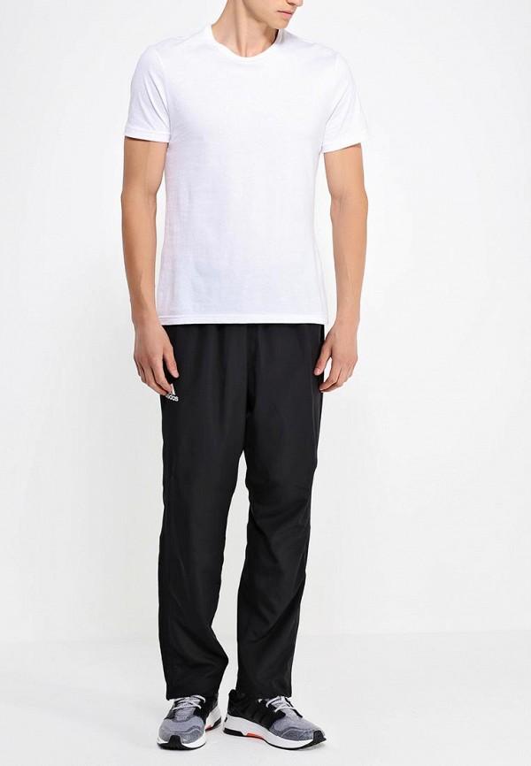 Мужские спортивные брюки Adidas Performance (Адидас Перфоманс) AA0903: изображение 3