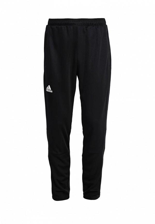Мужские спортивные брюки Adidas Performance (Адидас Перфоманс) AA0908: изображение 1