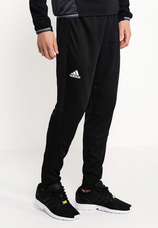 Мужские спортивные брюки Adidas Performance (Адидас Перфоманс) AA0908: изображение 2
