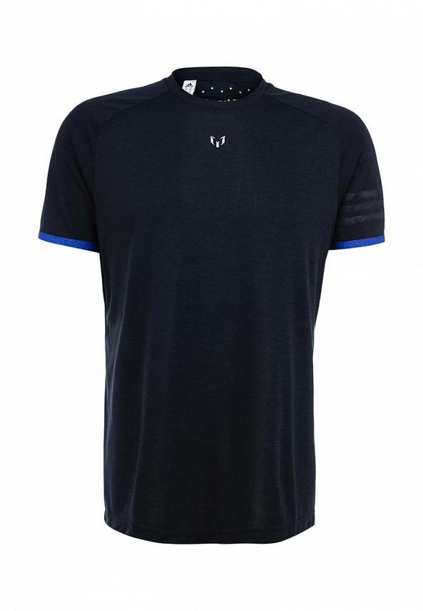 Спортивная футболка Adidas Performance (Адидас Перфоманс) AA0934: изображение 1