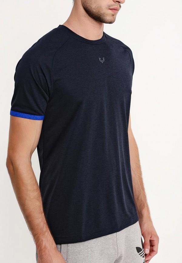Спортивная футболка Adidas Performance (Адидас Перфоманс) AA0934: изображение 2