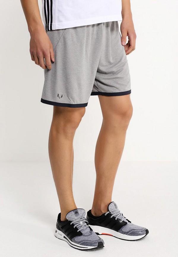 Мужские спортивные шорты Adidas Performance (Адидас Перфоманс) AA0937: изображение 2