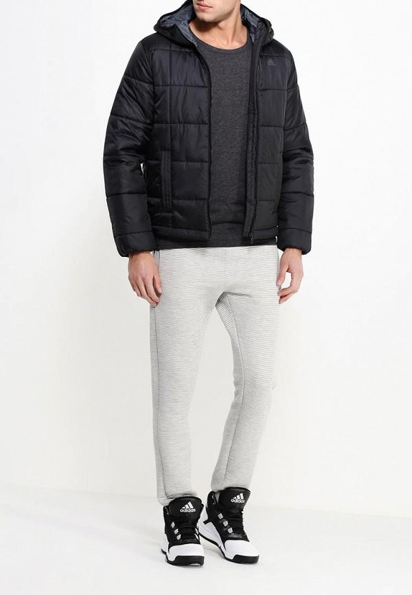 Куртка Adidas Performance (Адидас Перфоманс) AA1345: изображение 3