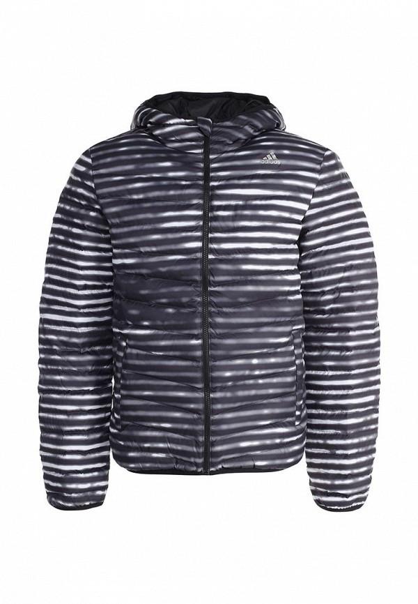 Куртка Adidas Performance (Адидас Перфоманс) AA1353: изображение 2