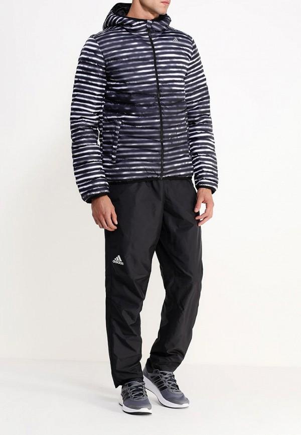 Куртка Adidas Performance (Адидас Перфоманс) AA1353: изображение 3