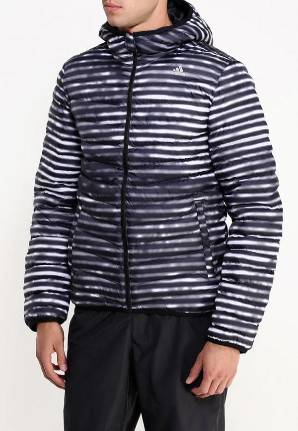 Куртка Adidas Performance (Адидас Перфоманс) AA1353: изображение 4