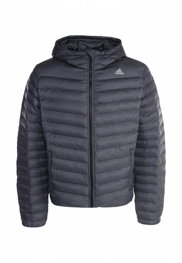 Куртка Adidas Performance (Адидас Перфоманс) AA1360: изображение 2