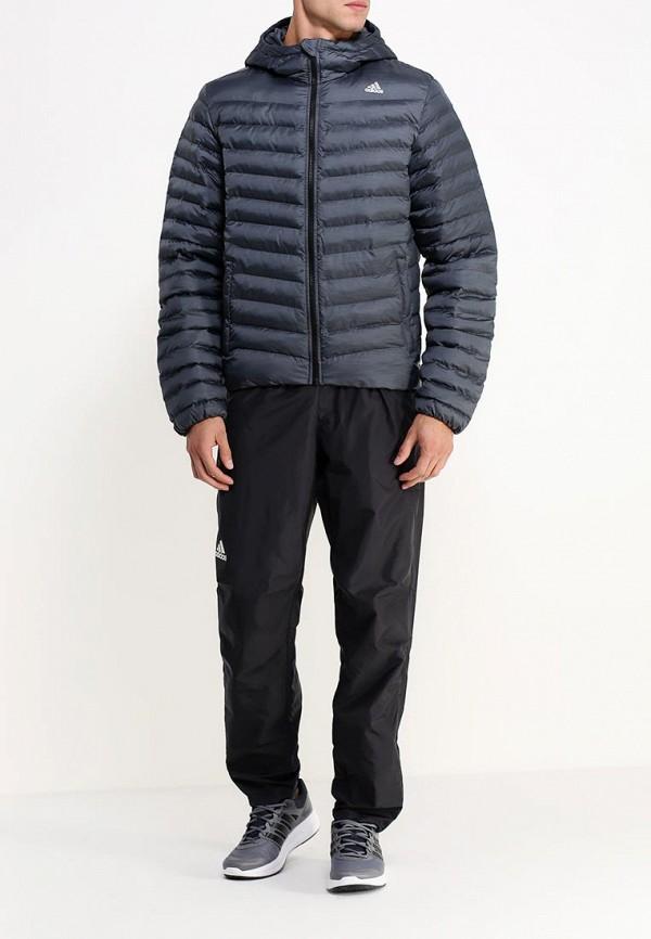 Куртка Adidas Performance (Адидас Перфоманс) AA1360: изображение 3