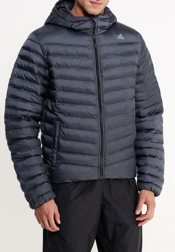Куртка Adidas Performance (Адидас Перфоманс) AA1360: изображение 4