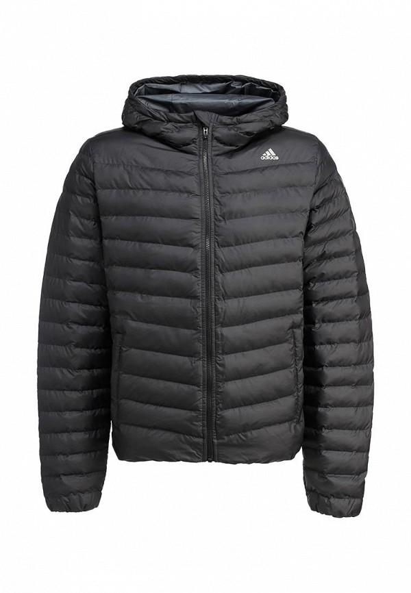Куртка Adidas Performance (Адидас Перфоманс) AA1361: изображение 1
