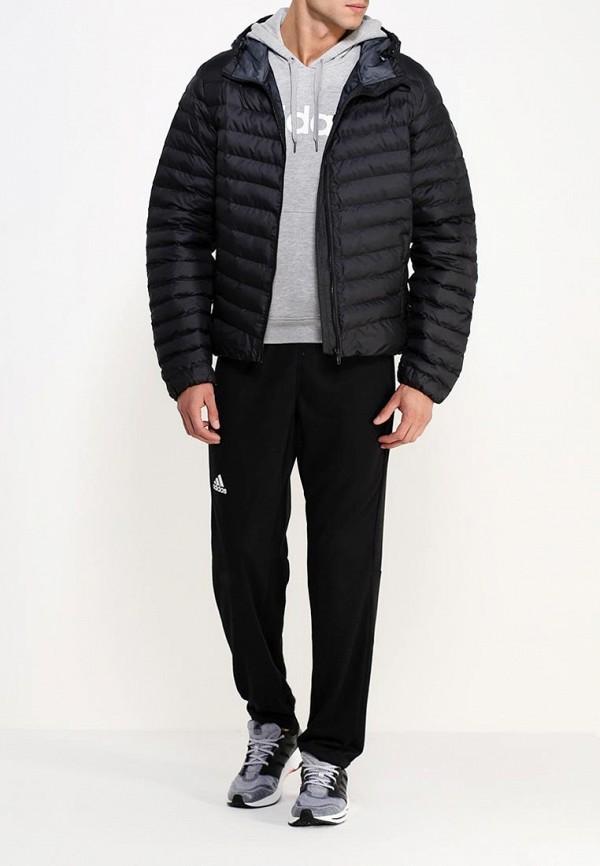 Куртка Adidas Performance (Адидас Перфоманс) AA1361: изображение 3