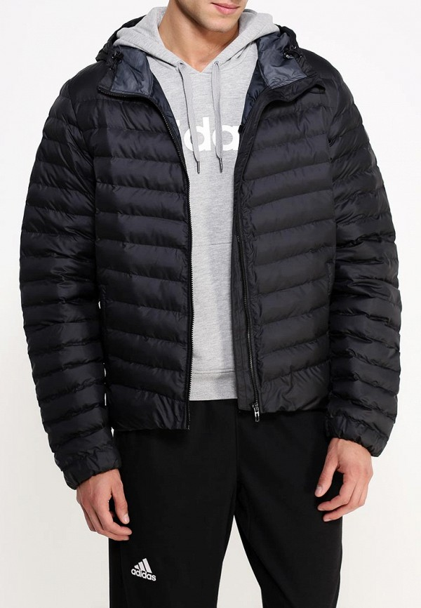 Куртка Adidas Performance (Адидас Перфоманс) AA1361: изображение 4