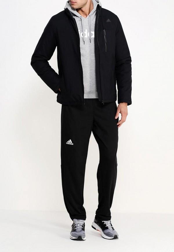 Куртка Adidas Performance (Адидас Перфоманс) AA1392: изображение 3
