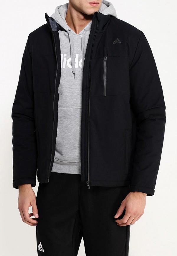 Куртка Adidas Performance (Адидас Перфоманс) AA1392: изображение 4