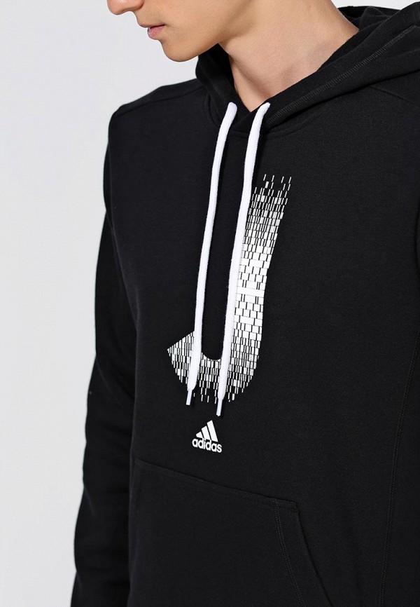 Мужские худи Adidas Performance (Адидас Перфоманс) AA1763: изображение 2