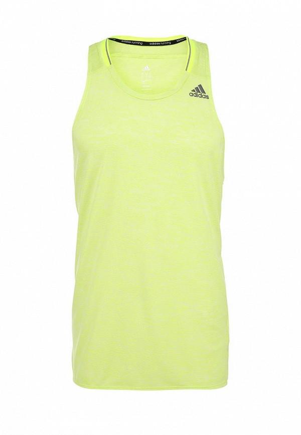Спортивная майка Adidas Performance (Адидас Перфоманс) AA5566: изображение 1