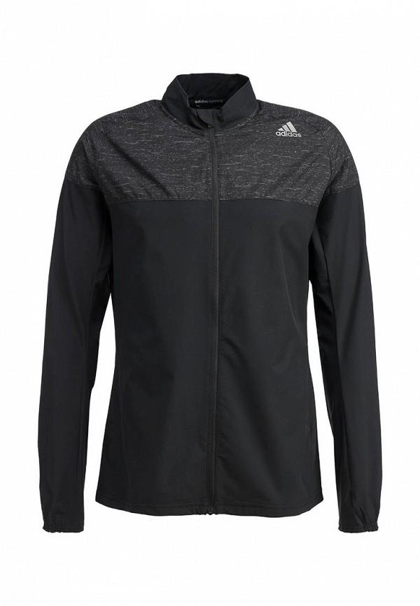 Олимпийка Adidas Performance (Адидас Перфоманс) AA5598: изображение 2