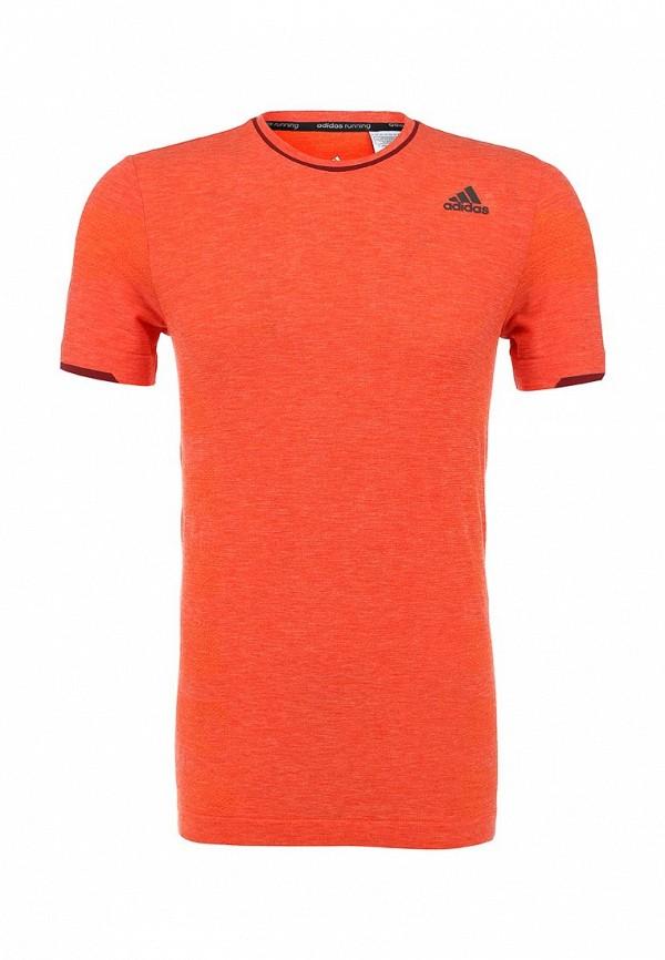 Спортивная футболка Adidas Performance (Адидас Перфоманс) AA5652: изображение 1