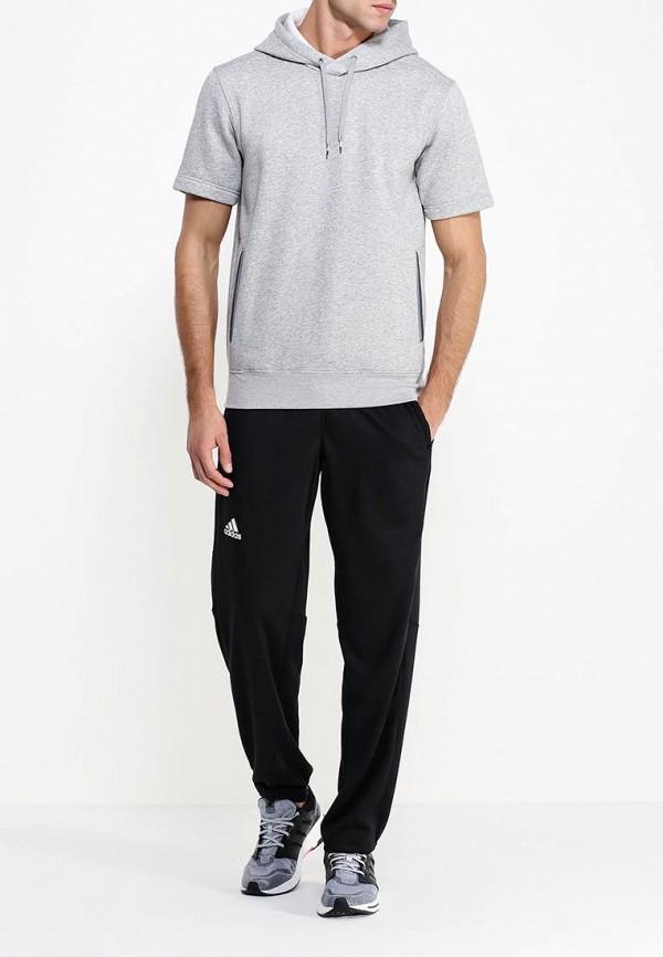 Мужские спортивные брюки Adidas Performance (Адидас Перфоманс) AA6808: изображение 2