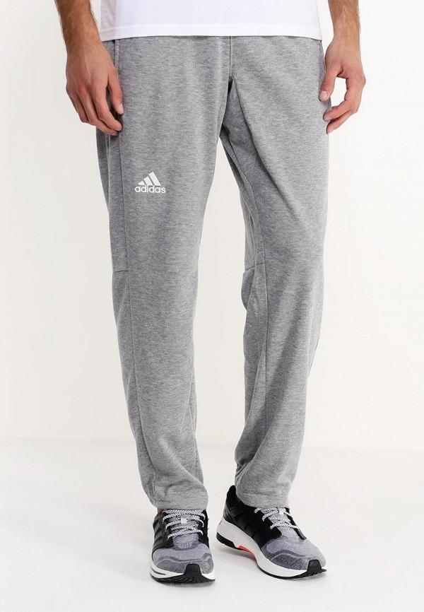 Мужские спортивные брюки Adidas Performance (Адидас Перфоманс) AA6809: изображение 3