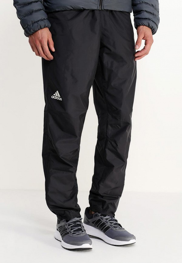 Мужские спортивные брюки Adidas Performance (Адидас Перфоманс) AA6820: изображение 3
