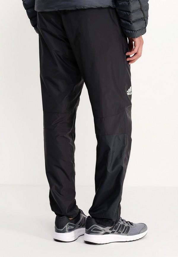 Мужские спортивные брюки Adidas Performance (Адидас Перфоманс) AA6820: изображение 4