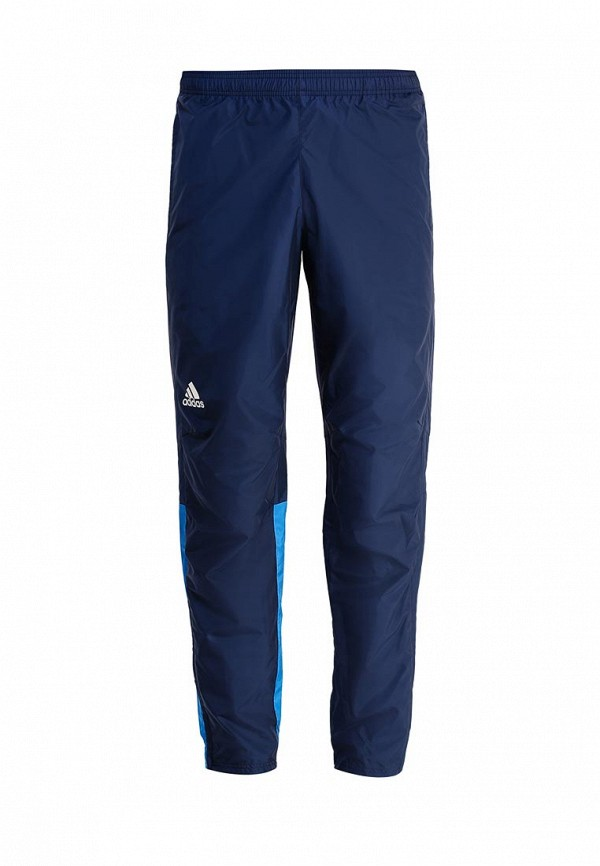 Мужские спортивные брюки Adidas Performance (Адидас Перфоманс) AA6822: изображение 1