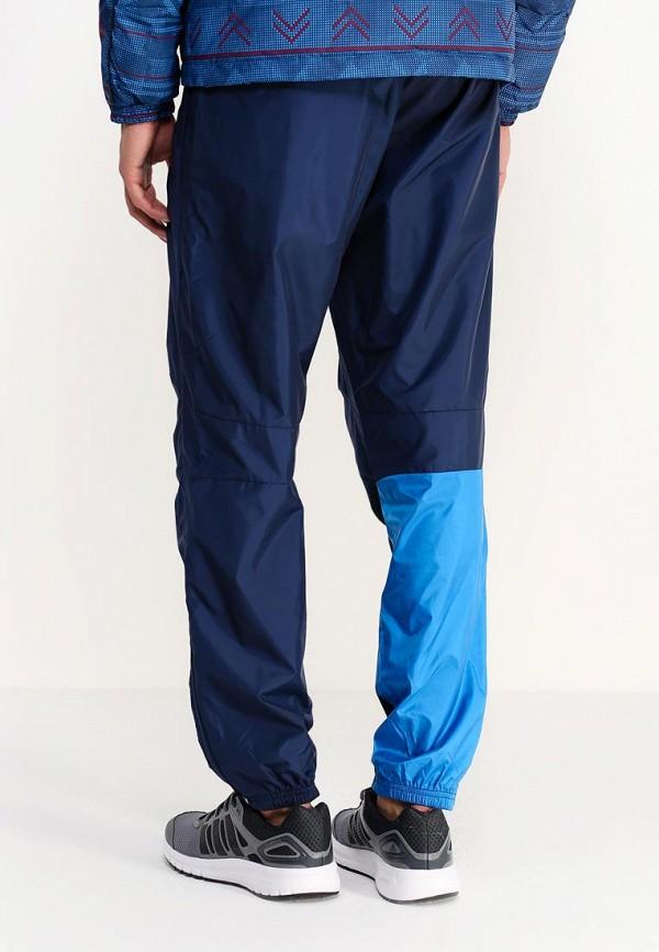 Мужские спортивные брюки Adidas Performance (Адидас Перфоманс) AA6822: изображение 4