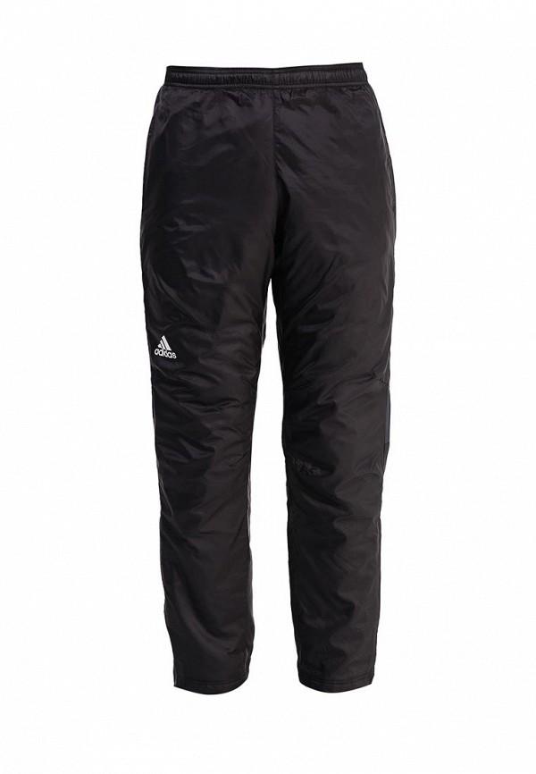 Мужские утепленные брюки Adidas Performance (Адидас Перфоманс) AA6838: изображение 1