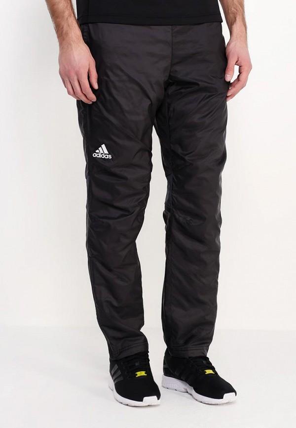 Мужские утепленные брюки Adidas Performance (Адидас Перфоманс) AA6838: изображение 3