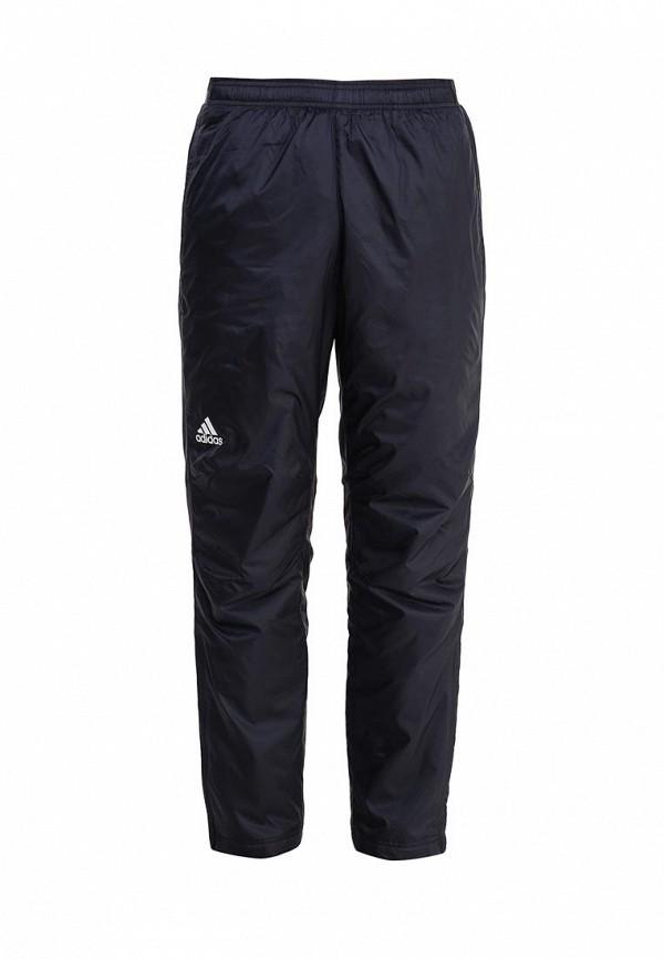Мужские утепленные брюки Adidas Performance (Адидас Перфоманс) AA6839: изображение 1
