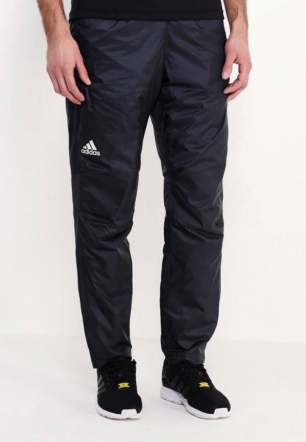 Мужские утепленные брюки Adidas Performance (Адидас Перфоманс) AA6839: изображение 3
