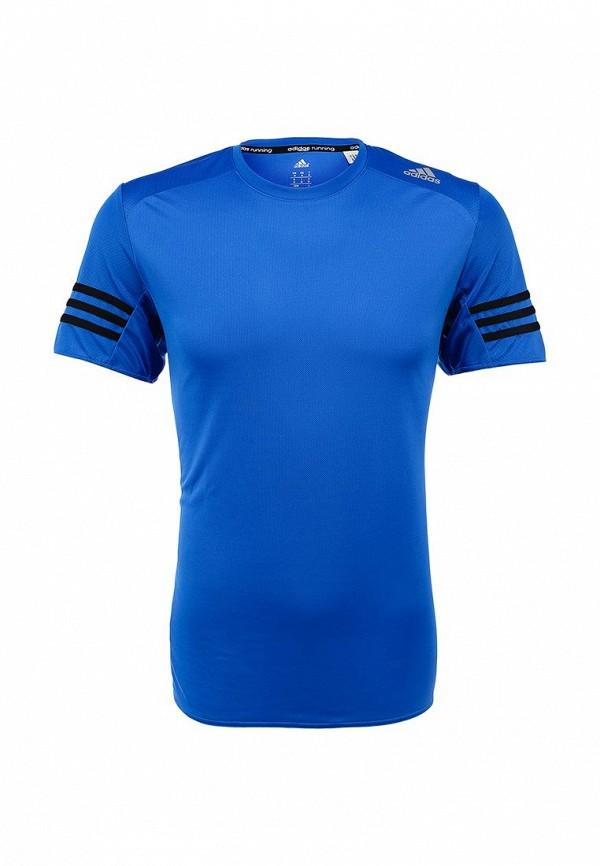Спортивная футболка Adidas Performance (Адидас Перфоманс) AA6907: изображение 1