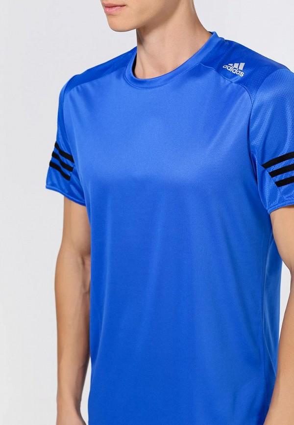 Спортивная футболка Adidas Performance (Адидас Перфоманс) AA6907: изображение 2