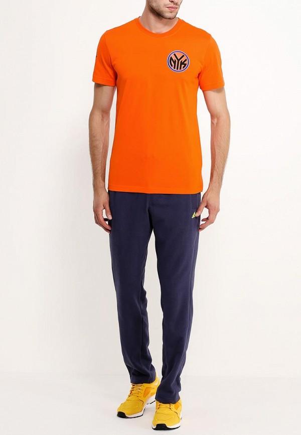 Спортивная футболка Adidas Performance (Адидас Перфоманс) AA7673: изображение 3