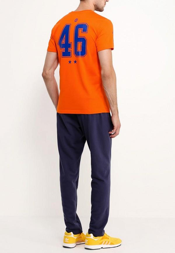 Спортивная футболка Adidas Performance (Адидас Перфоманс) AA7673: изображение 4