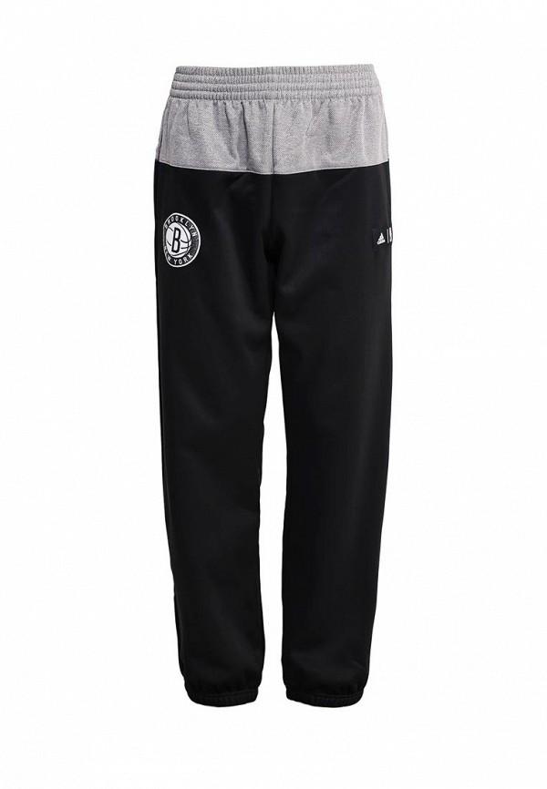 Мужские спортивные брюки Adidas Performance (Адидас Перфоманс) AA7687: изображение 1