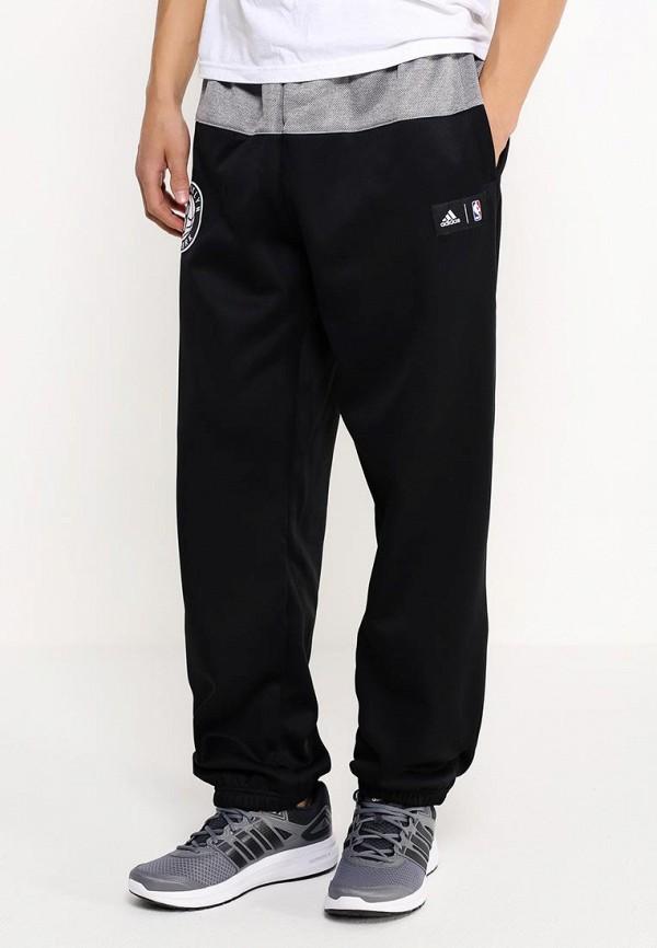 Мужские спортивные брюки Adidas Performance (Адидас Перфоманс) AA7687: изображение 2