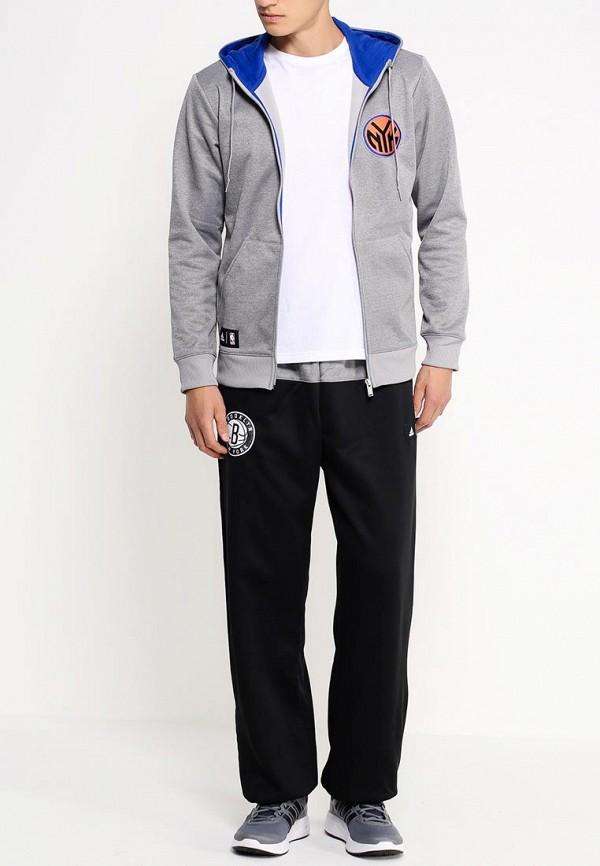 Мужские спортивные брюки Adidas Performance (Адидас Перфоманс) AA7687: изображение 3