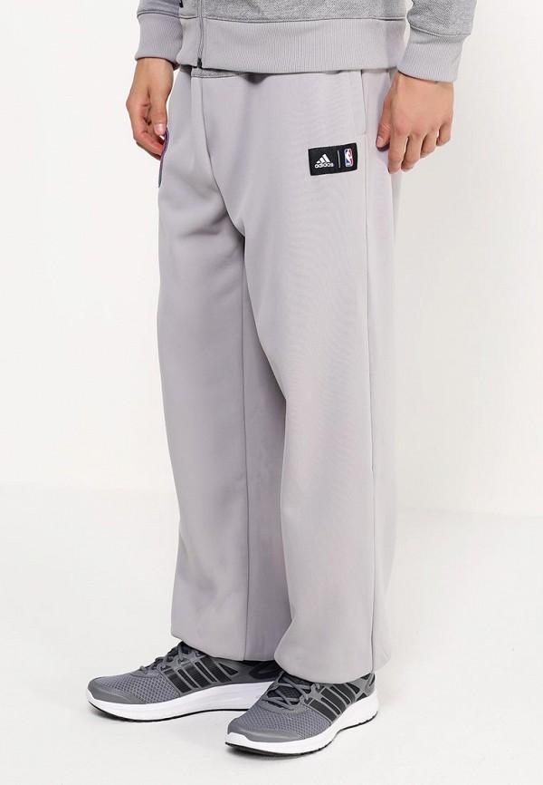 Мужские спортивные брюки Adidas Performance (Адидас Перфоманс) AA7688: изображение 2