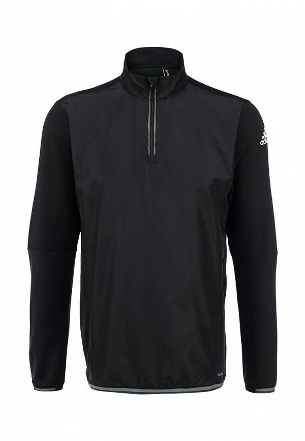 Спортивная футболка Adidas Performance (Адидас Перфоманс) AB1351: изображение 2