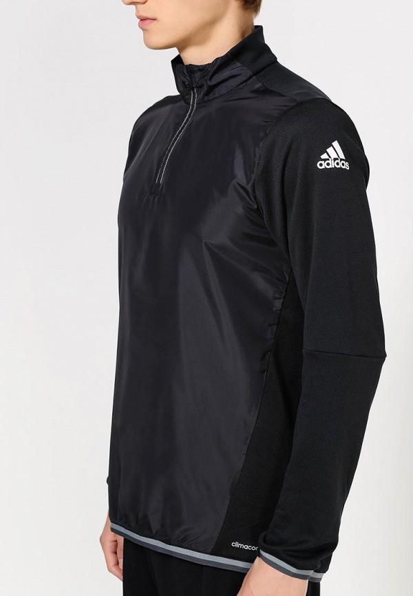 Спортивная футболка Adidas Performance (Адидас Перфоманс) AB1351: изображение 3